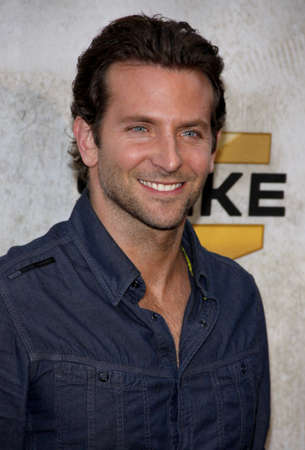 cooper: Bradley Cooper at the 2010 Spike TVs Guys Choice Awards held at the Sony Pictures Studios in Culver City on June 5, 2010.