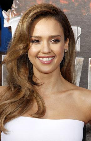 2014 MTV ムービーア ワードでジェシカ ・ アルバは、2014 年 4 月 13 日にアメリカ ・ ロサンゼルスのノキア劇場 l. a. ライブで開催。 報道画像