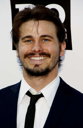 palladium: Jason Ritter at the 2011 Do Something Awards held at the Hollywood Palladium in Hollywood on August 14, 2011. Editorial