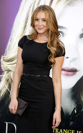 alexa: Alexa Vega at the Los Angeles premiere of Dark Shadows held at the Graumans Chinese Theatre in Hollywood on May 7, 2012