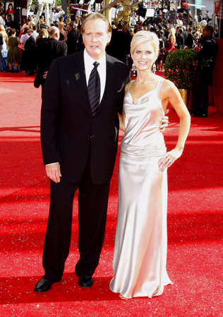majors: Lee Majors at the 60th Primetime EMMY Awards held at the Nokia Theater in Los Angeles, California, United States on September 21, 2008.