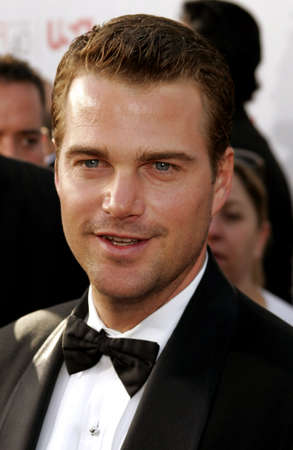 kodak: Chris ODonnell attends the 35th Annual AFI Life Achievement Award held at the Kodak Theatre in Hollywood, California on June 7, 2007.