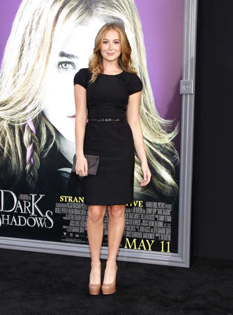 alexa: Alexa Vega at the Los Angeles premiere of Dark Shadows held at the Graumans Chinese Theatre in Hollywood on May 7, 2012.