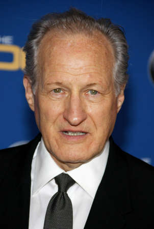 guild: Michael Mann at the 67th Annual Directors Guild Of America Awards held at the Hyatt Regency Century Plaza in Century City on February 7, 2015. Editorial