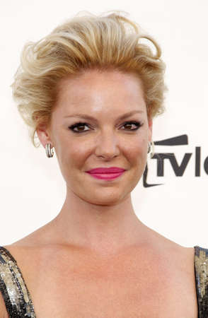 katherine: Katherine Heigl at the 40th AFI Life Achievement Award Honoring Shirley MacLaine held at the Sony Studios in Los Angeles on June 7, 2012. Editorial