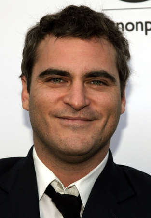 joaquin: Joaquin Phoenix at the Chrysalis 5th Annual Butterfly Ball held at the Italian Villa Carla & Fred Sands in Bel Air, USA on June 10, 2006.