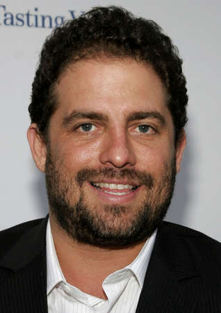 bel air: Brett Ratner at the Chrysalis 5th Annual Butterfly Ball held at the Italian Villa Carla & Fred Sands in Bel Air, California on June 10, 2006.