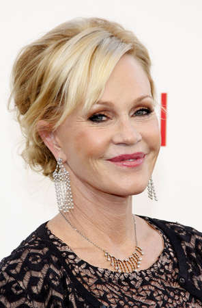 honoring: Melanie Griffith at the 40th AFI Life Achievement Award Honoring Shirley MacLaine held at the Sony Studios in Los Angeles on June 7, 2012.
