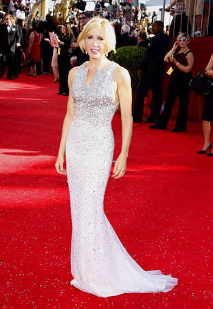 felicity: Felicity Huffman at the 60th Primetime EMMY Awards held at the Nokia Theater in Los Angeles, California, United States on September 21, 2008.