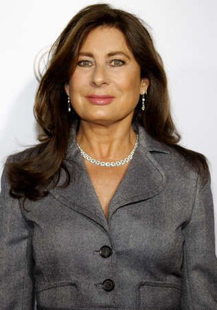 paula: Paula Wagner at the AFI Fest Opening Night Gala Premiere of Lions for Lambs held at the ArcLight Theater in Hollywood, California, United States on November 1, 2007.