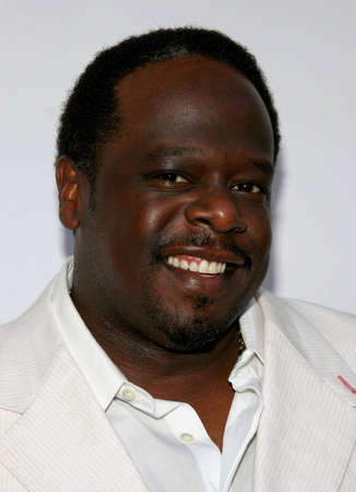 bel air: Cedric the Entertainer at the Chrysalis 5th Annual Butterfly Ball held at the Italian Villa Carla & Fred Sands in Bel Air, USA on June 10, 2006.