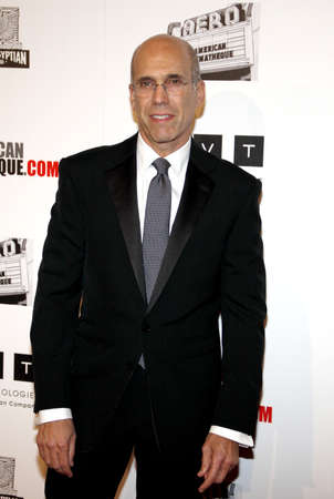 jeffrey: Jeffrey Katzenberg at the American Cinematheque 26th Annual Award Presentation held at the Beverly Hilton Hotel in Beverly Hills on November 15, 2012.