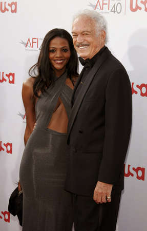 keith: Keith Hefner attends the 35th Annual AFI Life Achievement Award held at the Kodak Theatre in Hollywood, California on June 7, 2007. Editorial