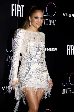 jennifer: Jennifer Lopez at the Fiat Presents Jennifer Lopezs Official American Music Awards After Party held at the Greystone Manor Supperclub in West Hollywood on November 20, 2011. Editorial
