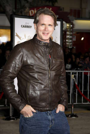 cary: Cary Elwes at the Los Angeles premiere of Dumb And Dumber To held at the Regency Village Theatre in Los Angeles on November 3, 2014 in Los Angeles, California.