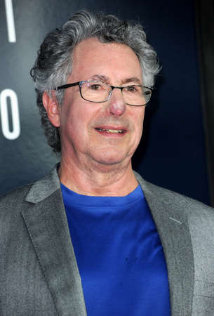 beck: Beck Weathers at the Los Angeles premiere of Everest held at TCL Chinese Theater in Hollywood, USA on September 9, 2015.