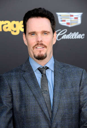 dillon: Kevin Dillon at the Los Angeles premiere of Entourage held at the Regency Village Theatre in Westwood, USA on June 1, 2015. Editorial