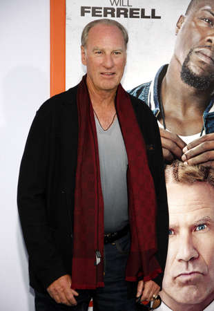 craig: Craig T. Nelson at the Los Angeles premiere of Get Hard held at the TCL Chinese Theater IMAX in Hollywood, USA on March 25, 2015.
