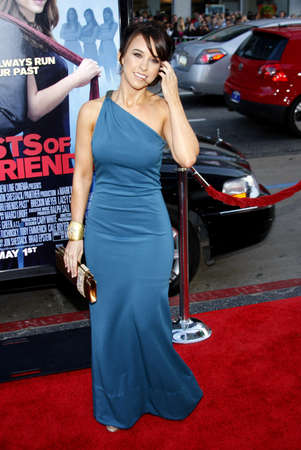 lacey: Lacey Chabert at the Los Angeles premiere of Ghosts Of Girlfriends Past held at the Grauman Chinese Theatre in Los Angeles, United States, 270409.