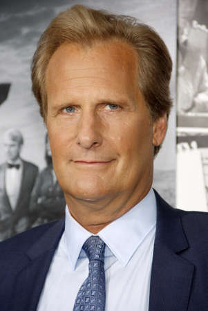 daniels: Jeff Daniels at the HBOs Season 2 Premiere of The Newsroom held at the Paramount Studios in Hollywood, USA on July 10, 2013.