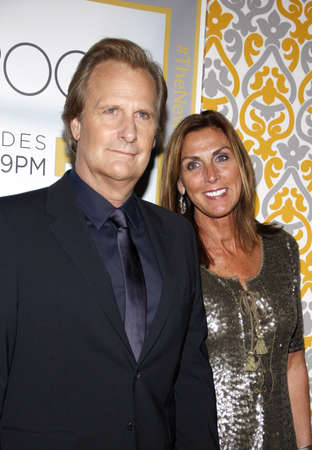 daniels: Jeff Daniels at the Los Angeles premiere of HBOs The Newsroom Season 3 held at the DGA Theatre in Los Angeles, USA on November 4, 2014. Editorial