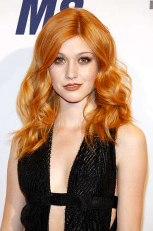 katherine: Katherine McNamara at the 23rd Annual Race To Erase MS Gala held at the Beverly Hilton Hotel in Beverly Hills, USA on April 15, 2016.