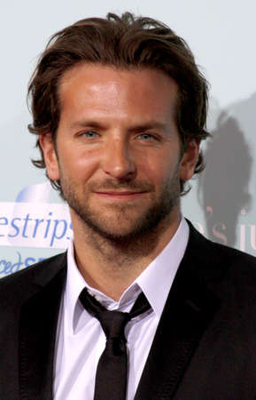 cooper: Bradley Cooper at the Los Angeles premiere of Hes Just Not That Into You held at the Graumans Chinese Theater in Hollywood on February 2, 2009. Editorial