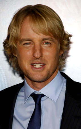 wilson: Owen Wilson at the Los Angeles premiere of How Do You Know held at the Regency Village Theater in Westwood on December 13, 2010.