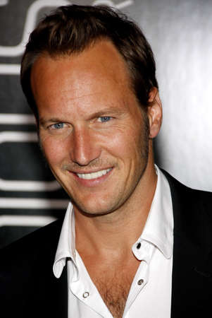 Patrick Wilson at the Los Angeles premiere of Insidious: Chapter 2 held at the Universal CityWalk in Hollywood, USA on September 10, 2013