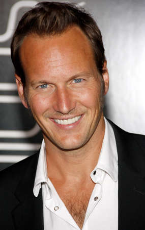 insidious: Patrick Wilson at the Los Angeles premiere of Insidious: Chapter 2 held at the Universal CityWalk in Hollywood, USA on September 10, 2013