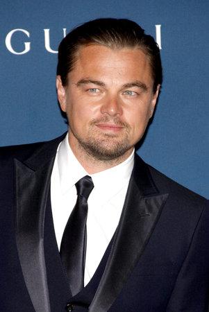 honoring: Leonardo DiCaprio at the LACMA 2013 Art + Film Gala Honoring Martin Scorsese And David Hockney held at the LACMA in Los Angeles, USA on November 2, 2013.