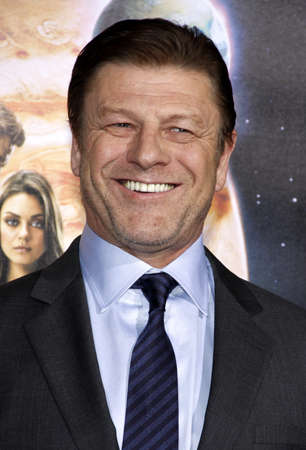 sean: Sean Bean at the Los Angeles premiere of 'Jupiter Ascending' held at the TCL Chinese Theater in Hollywood on February 2, 2015. Credit: Lumeimages.com