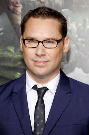 slayer: Bryan Singer at the Los Angeles premiere of Jack The Giant Slayer held at the TCL Chinese Theater in Hollywood, USA on February 26, 2013.