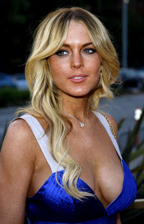 lindsay: Lindsay Lohan at the LG Electronics (LG) Launch of the Scarlet HDTV Series held at the Pacific Design Center in West Hollywood, USA on April 28, 2008.