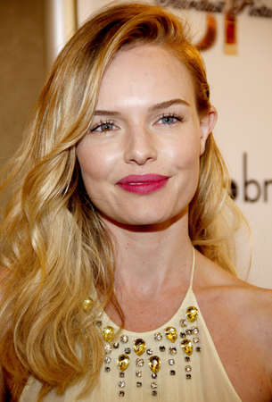 happens: Kate Bosworth at the Los Angeles premiere of L!fe Happens held at the AMC Century City in Los Angeles on April 2, 2012.