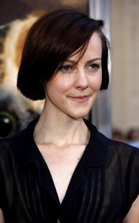 malone: Jena Malone at the Los Angeles premiere of 'Legends of the Guardians: The Owls of Ga'Hoole' held at the Grauman's Chinese Theater in Hollywood, USA on September 19, 2010. Editorial