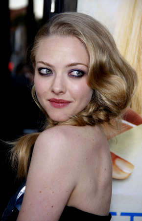 amanda: Amanda Seyfried at the Los Angeles premiere of Letters To Juliet held at the Graumans Chinese Theater in Hollywood on May 11, 2010.