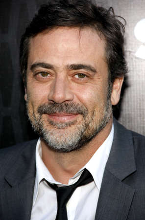 jeffrey: Jeffrey Dean Morgan at the Los Angeles premiere of Starz Series Magic City held at the DGA Theater in Hollywood, USA on March 20, 2012.