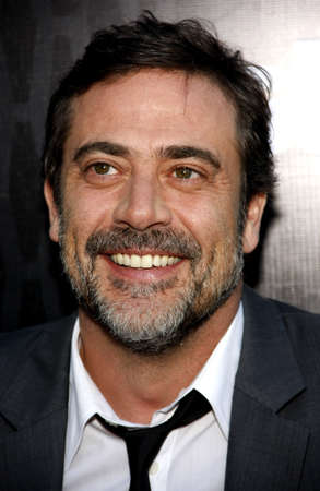 jeffrey: Jeffrey Dean Morgan at the Los Angeles premiere of Starz Series 'Magic City' held at the DGA Theater in Hollywood, USA on March 20, 2012.