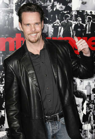 dillon: Kevin Dillon at the season 3 premiere of HBOs Entourage held at the Cinerama Dome in Hollywood, USA on April 5, 2007. Editorial