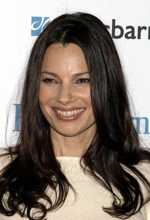 honors: Fran Drescher at the Ladies Home Journal honors Funny Ladies We Love held at the Pearl in West Hollywood, USA on February 2, 2005.