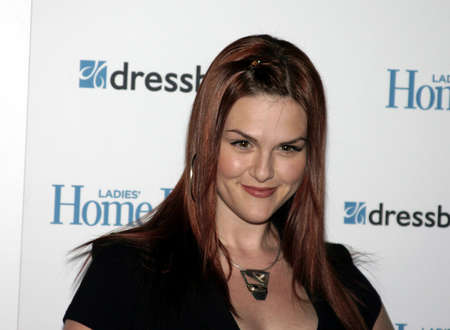 honors: Sara Rue at the Ladies Home Journal honors Funny Ladies We Love held at the Pearl in West Hollywood, USA on February 2, 2005.