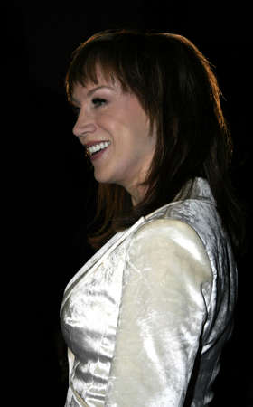 honors: Kathy Griffin at the Ladies Home Journal honors Funny Ladies We Love held at the Pearl in West Hollywood, USA on February 2, 2005.