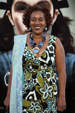 pounder: CCH Pounder at the Los Angeles premiere of Orphan held at the Mann Vilage Theater in Westwood, USA on July 21, 2009.