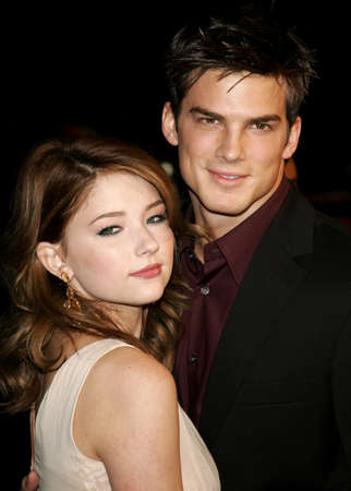music lyrics: Haley Bennett attends the Los Angeles Premiere of Music and Lyrics held at the Graumans Chinese Theater in Hollywood, California on February 7, 2007.
