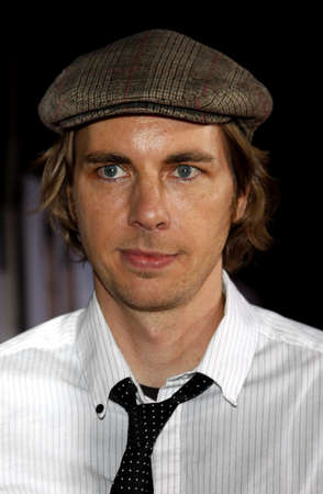 shepard: HOLLYWOOD, CA - NOVEMBER 09, 2009: Dax Shepard at the World premiere of Old Dogs held at the El Capitan Theater in Hollywood, USA on November 9, 2009. Editorial