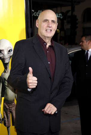 jeffrey: Jeffrey Tambor at the Los Angeles Premiere of 'Paul' held at the Grauman's Chinese Theater in Hollywood, USA on March 14, 2011.