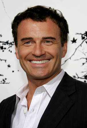 premonition: Julian McMahon at the Los Angeles Premiere of Premonition held at the Cinerama Dome in Hollywood, USA on March 12, 2007.