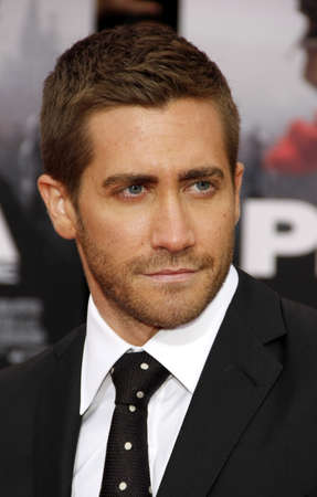 premiere: Jake Gyllenhaal at the Los Angeles premiere of Prince Of Persia: The Sands Of Time held at the  Graumans Chinese Theatre in Hollywood, USA on May 17, 2010.