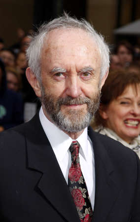 persia: Jonathan Pryce at the Los Angeles premiere of Prince Of Persia: The Sands Of Time held at the  Graumans Chinese Theatre in Hollywood, USA on May 17, 2010.